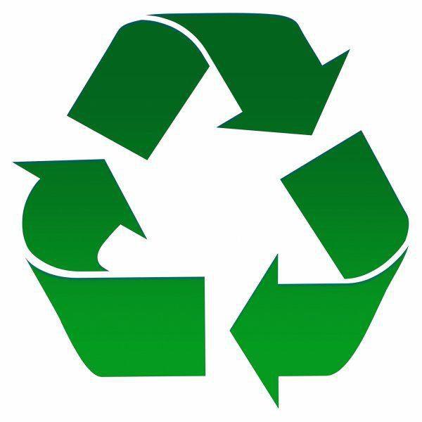 Werfafval vermijden, sorteren en verwerken