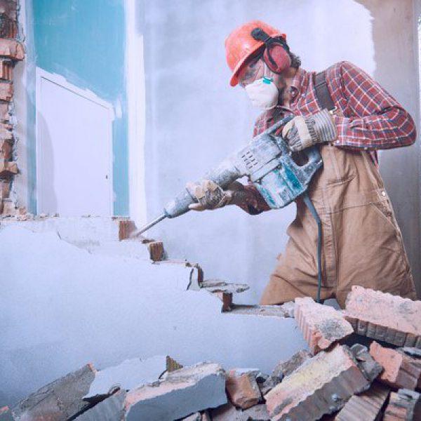 Btw-tarief voor sloop en heropbouw tijdelijk verlaagd tot 6%