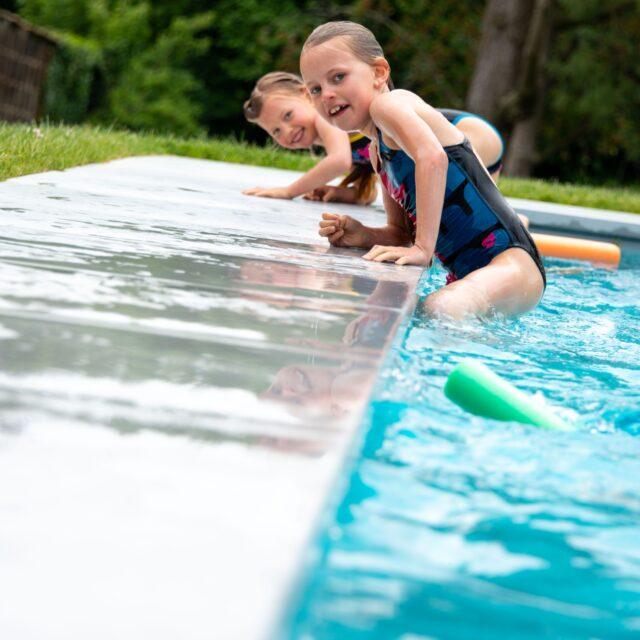 Een zwembad of een zwemvijver? Kies zelf je privéparadijs!