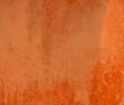 Cortenstaal detail
