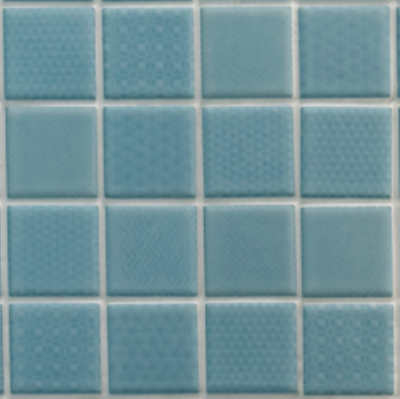 Mozaiek detail