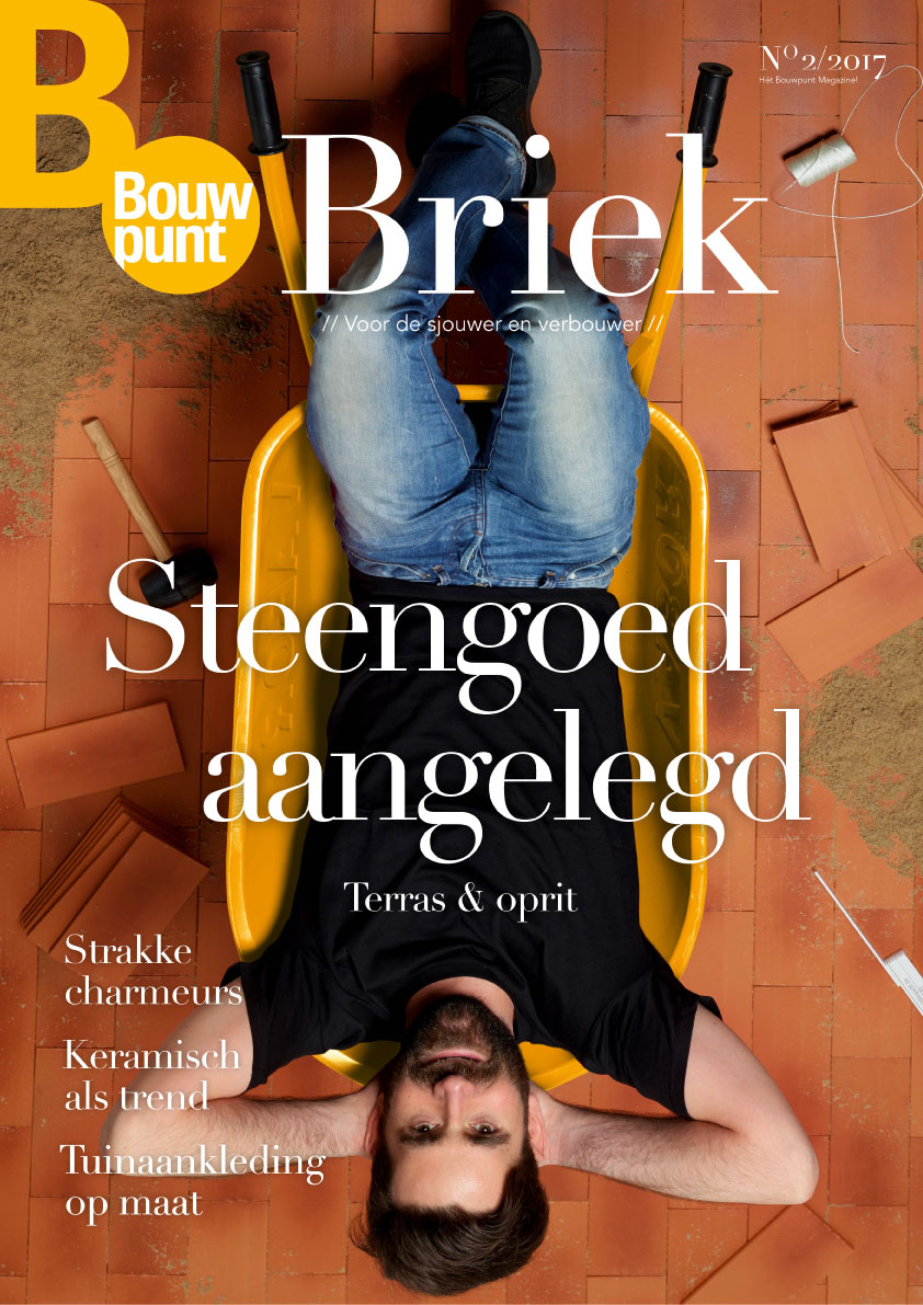 Briek magazine
