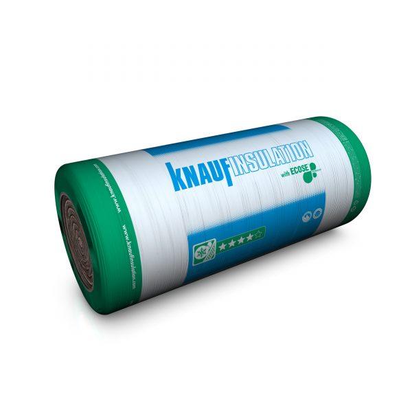 Betere luchtkwaliteit in huis dankzij Knauf Insulation glaswol