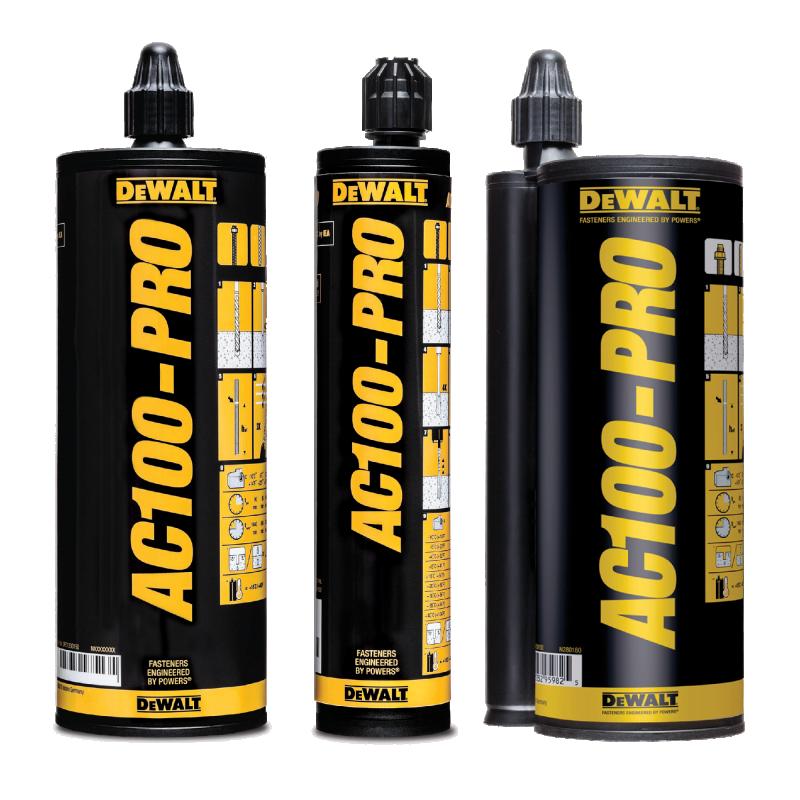 DeWalt AC100-Pro